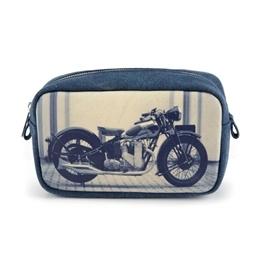 Catseye - Motorcycle Small Bag