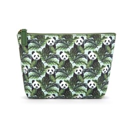 Catseye - Panda In Palms Small Bag