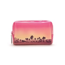 Catseye - Palm Trees Beauty Bag