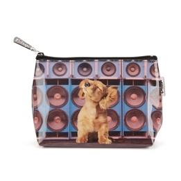 Catseye - Speaker Dog - Small Bag