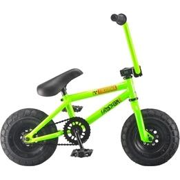 Rocker - Irok+ Fukushima Mini BMX Cykel