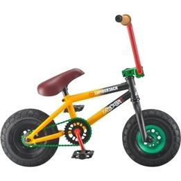 Rocker - Irok+ Lumberjack Mini BMX Cykel
