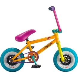 Rocker - Irok+ Mermaid Man Mini BMX Cykel