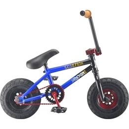 Rocker - Irok+ Scorpion Mini BMX Cykel