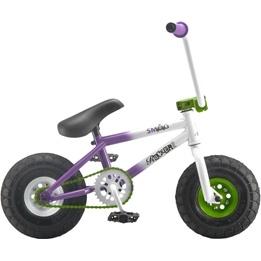 Rocker - Irok+ Smog Mini BMX Cykel
