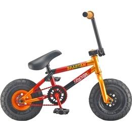 Rocker - Irok+ Spartan Mini BMX Cykel