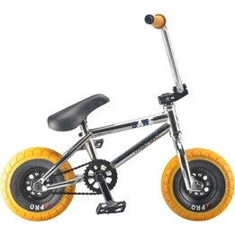 Rocker - 3+ Bane Mini BMX Cykel