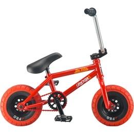 Rocker - 3+ DeVito Mini BMX Cykel