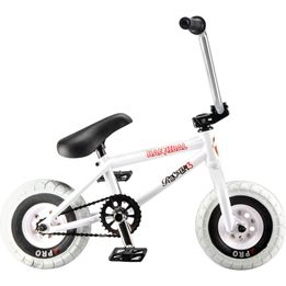 Rocker - 3+ Hannibal Mini BMX Cykel