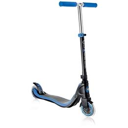 Globber - Flow 125 Sparkcykel - Blå