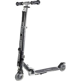 Globber - My Too 10.0 Sparkcykel - Silver