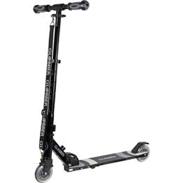Globber - My Too 10.0 Sparkcykel - Svart