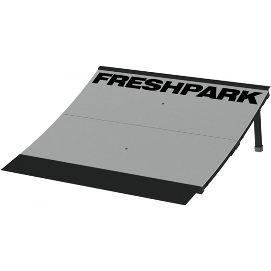 Freshpark - Launch Ramp