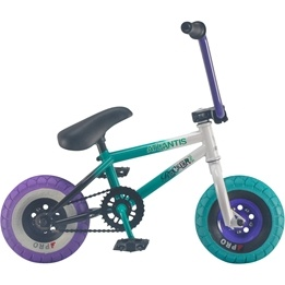 Rocker - Irok+ Atlantis Freecoaster Mini BMX Cykel