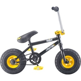 Rocker - Irok+ Royal Mini BMX Cykel