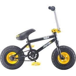 Rocker - Irok+ Royal Mini BMX Cykel