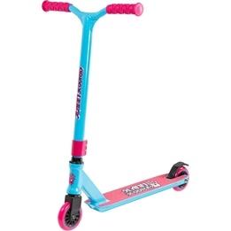 Slamm - Tantrum IV Trick Sparkcykel - Blå/Rosa