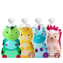 Choomee - 4-Pack 150Ml