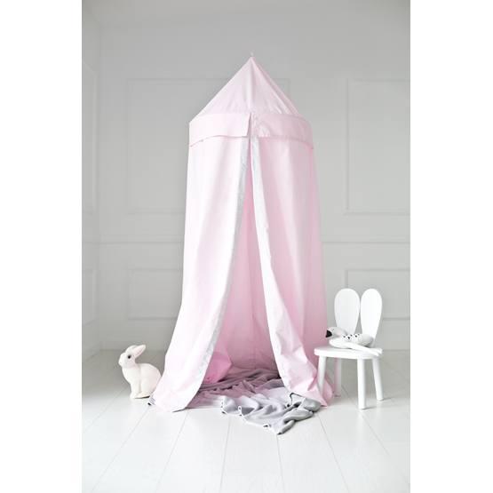 Little Nomad - Sänghimmel / Canopy - Rosa