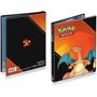 Pokémon - Portfoliopärm A5 - Rymmer 40 kort - Charizard