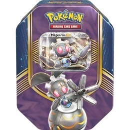 Pokémon - Fall Tin 2016 - Magearna EX