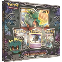 Pokémon - Marshadow Collection Box