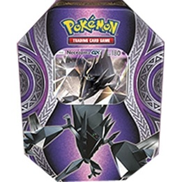 Pokémon - Mysterious Powers Tin: Necrozma GX