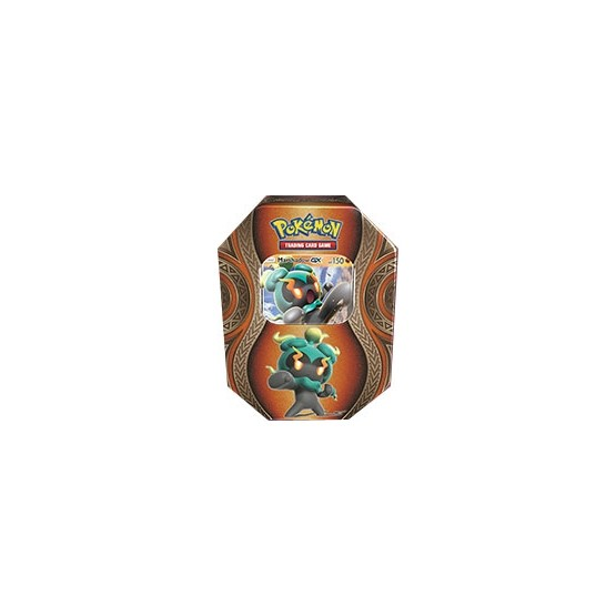 Pokémon - Mysterious Powers Tin: Marshadow GX