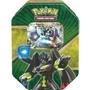 Pokémon - Summer Tin 2016 - Zygarde EX