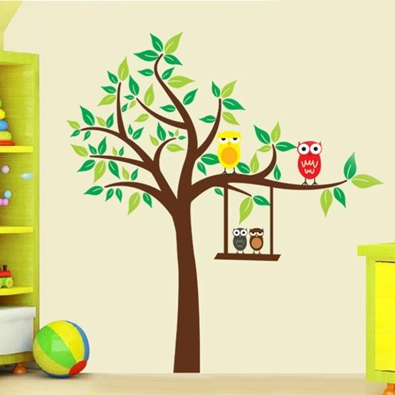 Väggdekor Alfabetet : Köp din väggdekor hos litenleker
