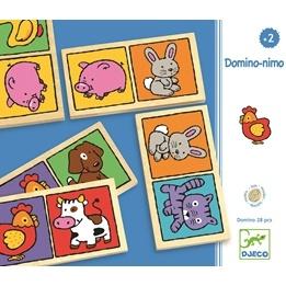 Djeco - Domino-Nimo