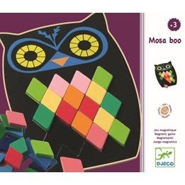 Djeco - Mosa Boo