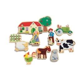 Djeco - Farm