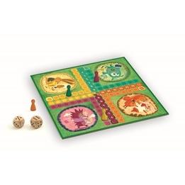 Djeco - Classic Games - Ludo