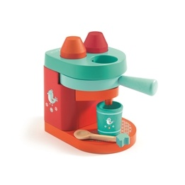 Djeco - Min Kaffebryggare