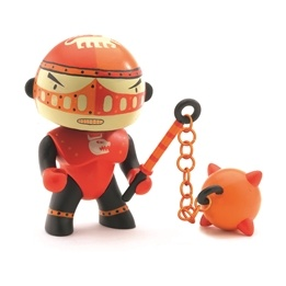 Djeco - Arty Toys - RiddarenRedpower