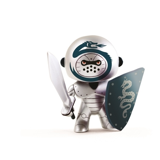 Djeco - Arty Toys - Iron Knight