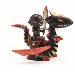 Djeco - Arty Toys - Drago & Vulcano