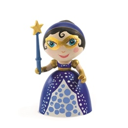 Djeco - Arty Toys - Fairy blue