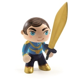 Djeco - Arty Toys - Prince Philippe