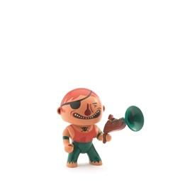 Djeco - Arty Toys - Piraten Bronson