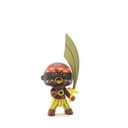 Djeco - Arty Toys - Piraten Nelson