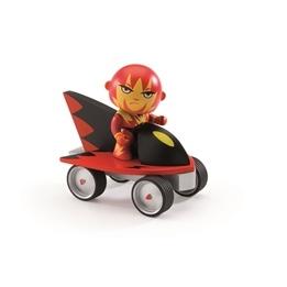 Djeco - Firebird & Ze jet