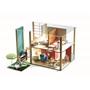 Djeco - Cubic House