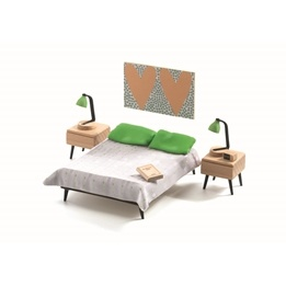Djeco - The Parent's Room