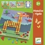 Djeco - Mosaik Rigolo