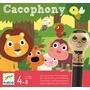 Djeco - Games - Cacaphony