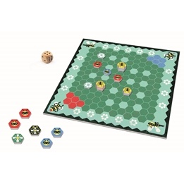 Djeco - Games - Tactic
