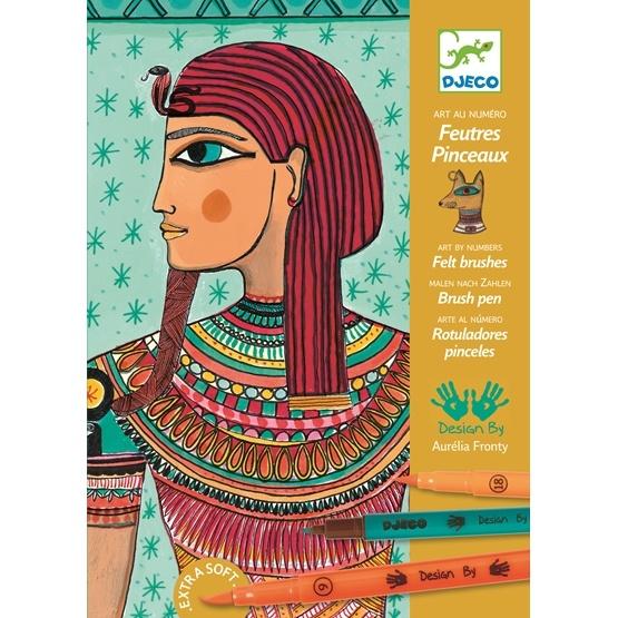 Djeco - Egyptian Art