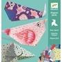 Djeco - Origami - Big Animals